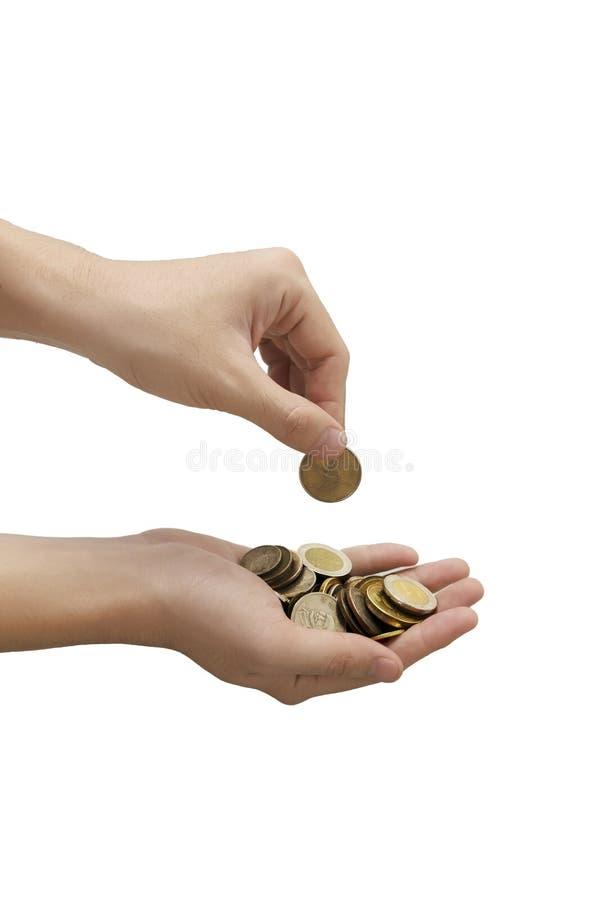 关于财务的照片 关于财务的照片 图库摄影