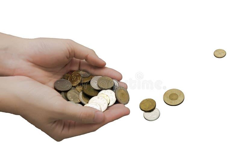 关于财务的照片 关于财务的照片 免版税图库摄影