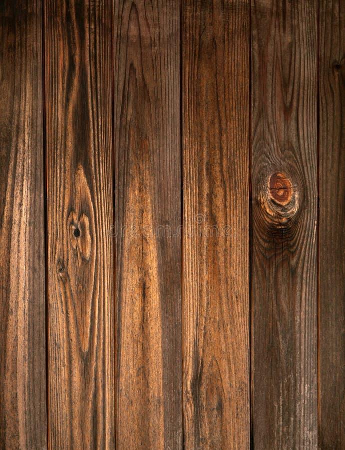 关闭台式,老墙壁,地板用途的木纹理样式 免版税图库摄影