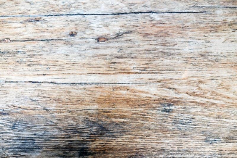 关闭老木纹理背景 免版税库存照片