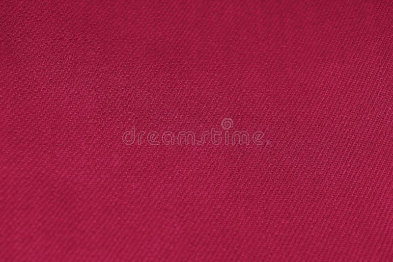 关闭被编织的棉纺织品背景 库存图片