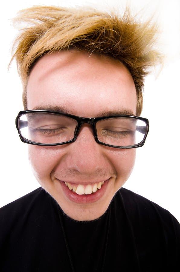 Download 关闭滑稽的人面孔 库存照片. 图片 包括有 查出, 人员, 白种人, 情感, 背包, 玻璃, 通信, 愉快 - 72364336