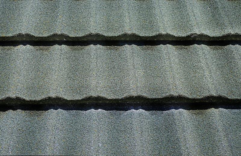 Download 关闭绿色铺磁砖的屋顶 库存图片. 图片 包括有 房子, 抽象, 设计, 保护, 绿色, 拱道, 灰色, 外部 - 62531409