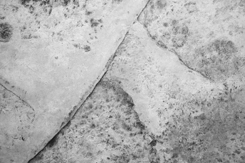 具体地板背景 免版税库存照片