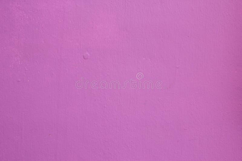 具体紫色 库存图片