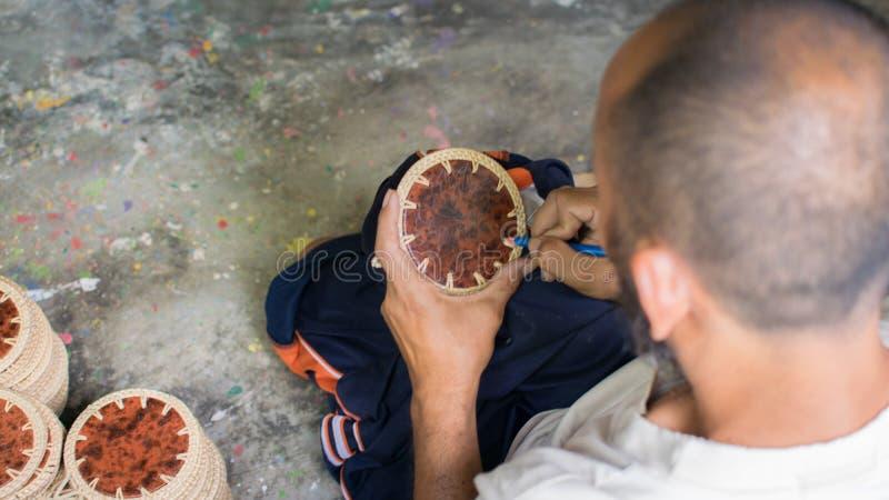 典型的商品lombok海岛 库存图片