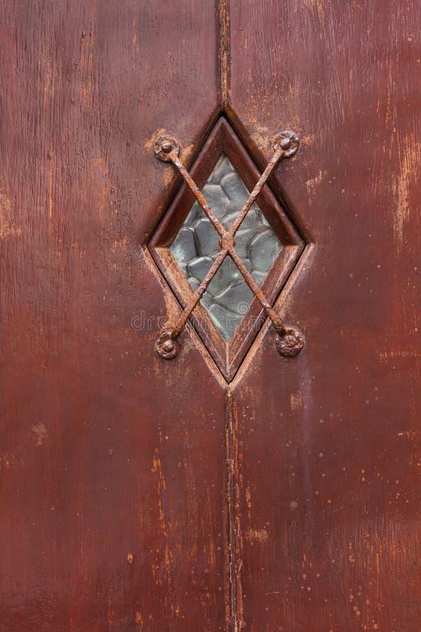 典型的荷兰门样式装饰装饰品设计前面门面老Netherland荷兰斯海弗宁恩褐色窗口葡萄酒 库存图片