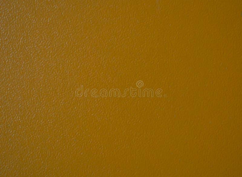 典雅的古色古香的油漆抽象棕色金背景葡萄酒难看的东西背景纹理设计在墙壁例证的 免版税库存照片
