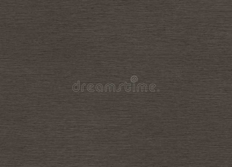 内部的黑暗的木纹理 免版税库存图片