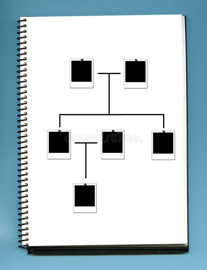 册页系列 免版税图库摄影