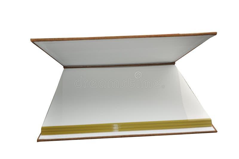册页背景设计例证照片白色 免版税库存照片