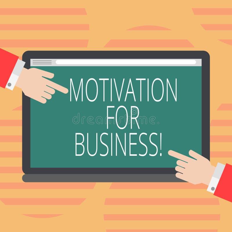 写文本刺激的词为事务 欲望和能量的企业概念不断地承诺给工作胡 库存例证