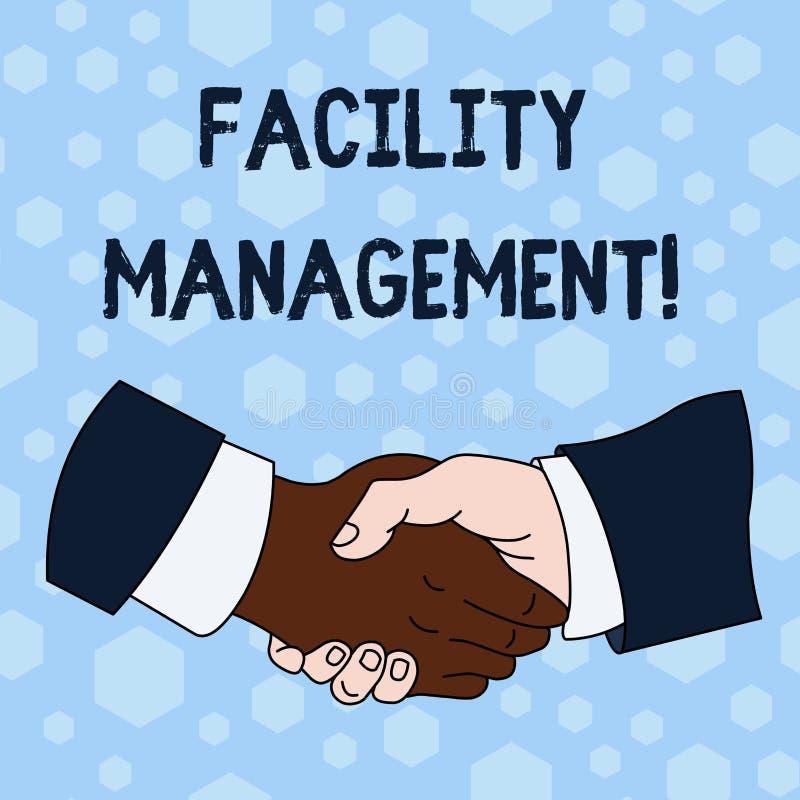 写文本设备管理的词 多个作用学科环境维护手的企业概念 库存例证