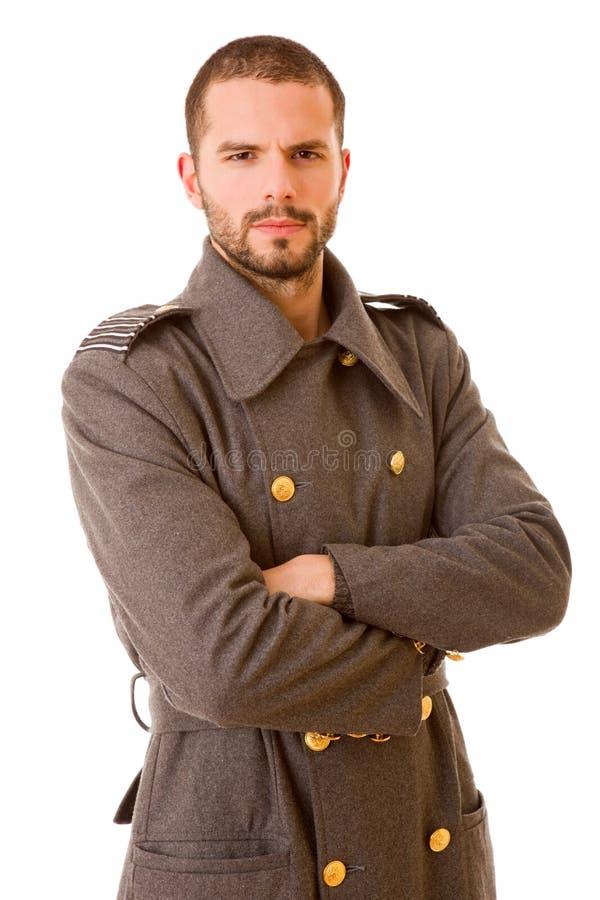 军事俄语 图库摄影