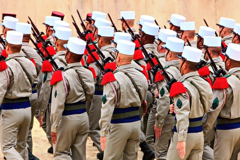 军事 免版税库存图片