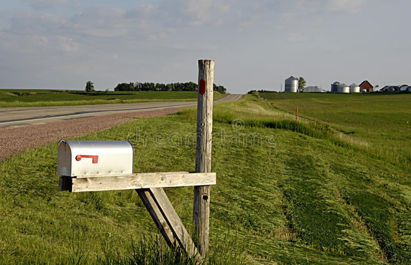 农业USA_IAWA  库存照片