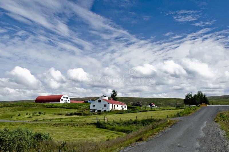 Download 农厂冰岛语 库存照片. 图片 包括有 草甸, 郊区, 风景, 绿色, 天气, 村庄, 冰岛, 视图, 培养 - 15689758
