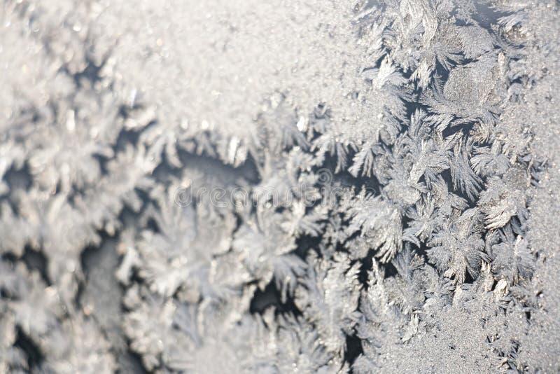 冬天设计 库存图片