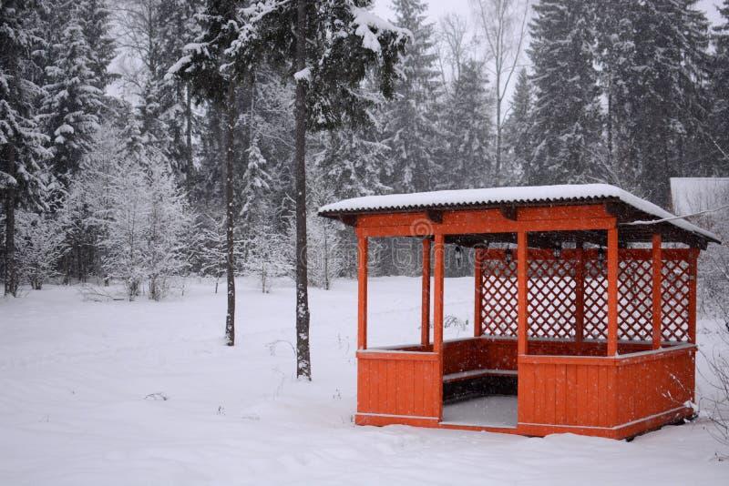 冬天 免版税库存图片