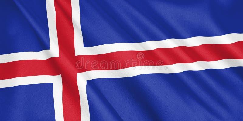 冰岛沙文主义情绪与风 皇族释放例证