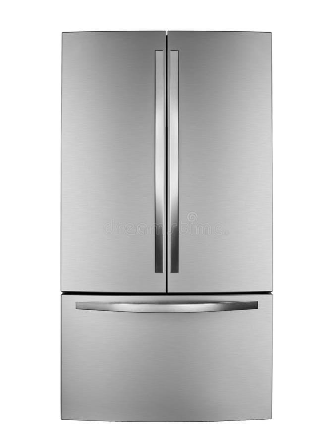 冰箱 免版税库存图片