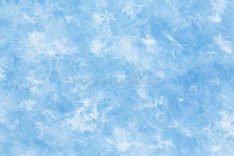 冰背景 库存照片