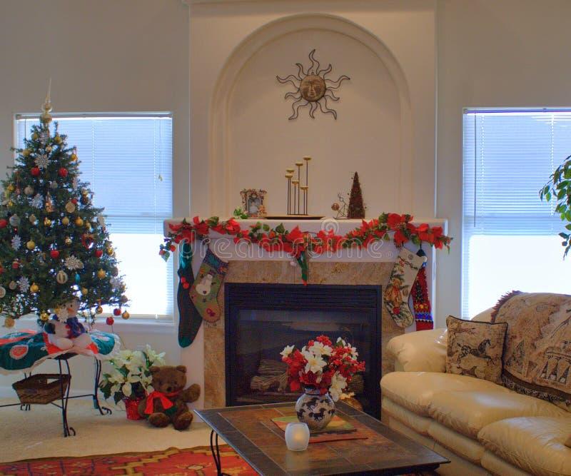 准备好的圣诞节 免版税图库摄影