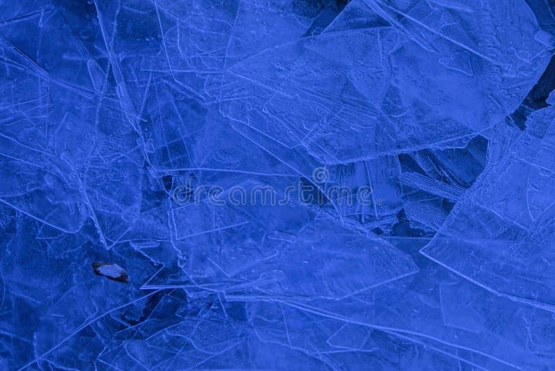 冰床层数  库存图片