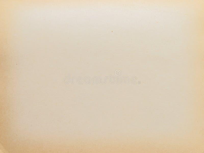 减速火箭的咖啡纸背景:储蓄照片 免版税库存照片