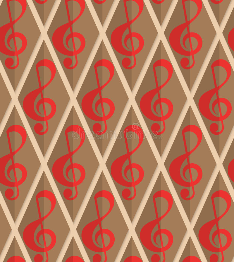 减速火箭的折叠红色G谱号 皇族释放例证