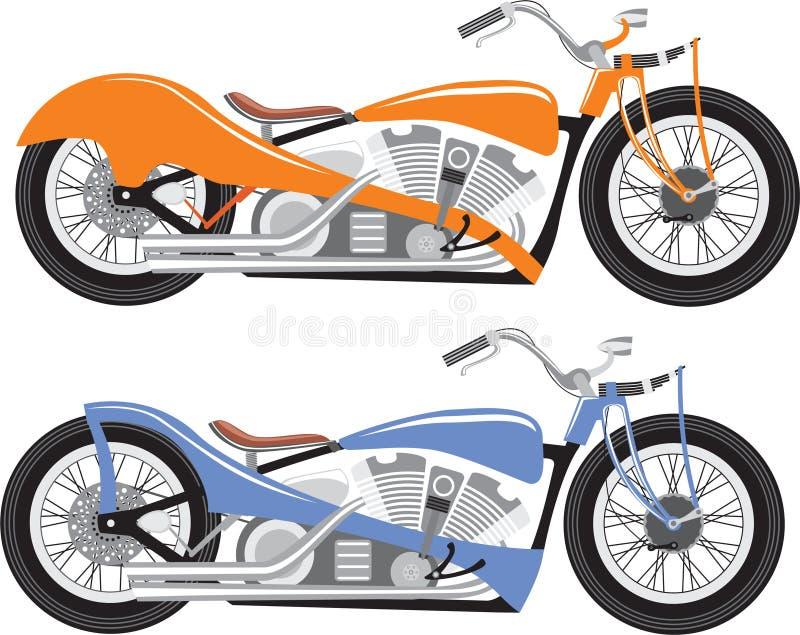 Download 减速火箭的自行车 向量例证. 插画 包括有 冒险家, 盔甲, 马达, 图画, 休闲, 自行车, 集会, 背包 - 15693208