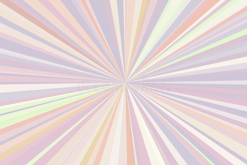 减速火箭迪斯科聚会的光芒80s 无缝的激光 皇族释放例证