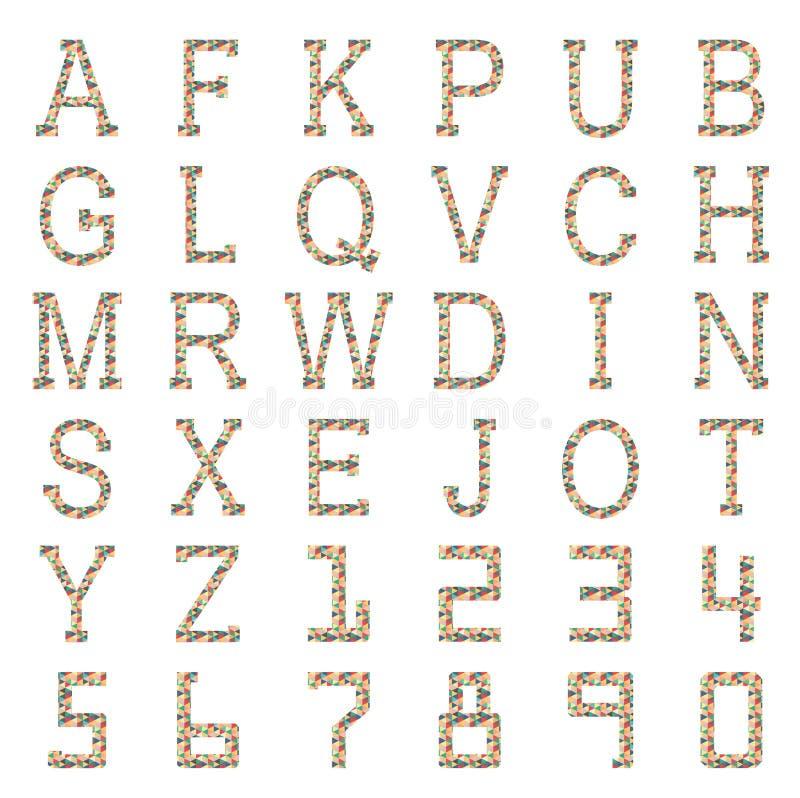 Download 几何形状字母表 向量例证. 插画 包括有 图象, 类型, 字符, 几何, 符号, 印刷术, 形状, 新鲜 - 62532152