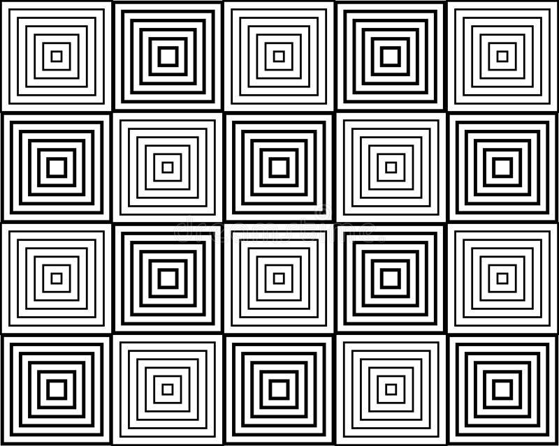 Download 几何模式 向量例证. 插画 包括有 靠山, 四元组, 模式, 金字塔, 瓦片, 正方形, 幻觉, 似方形, 钢板蜡纸 - 3665408