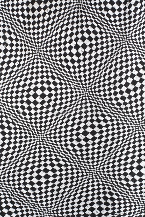 几何物质模式 免版税库存图片