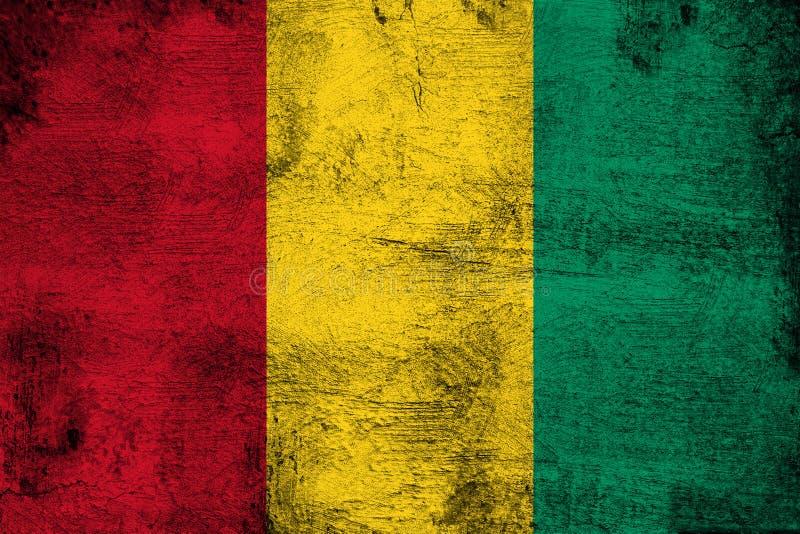 几内亚 向量例证