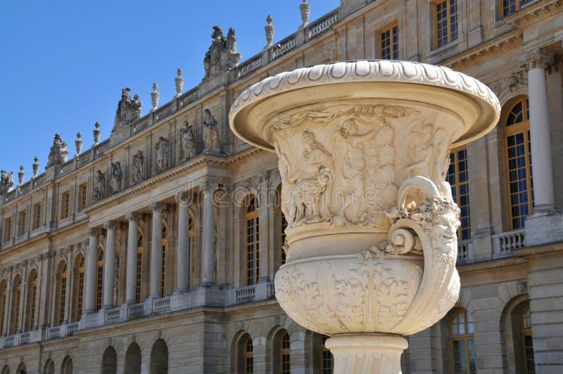 凡尔赛 免版税图库摄影
