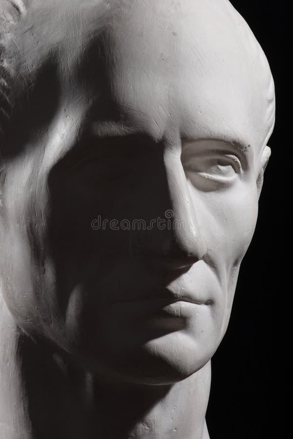 凯撒皇帝 免版税库存图片