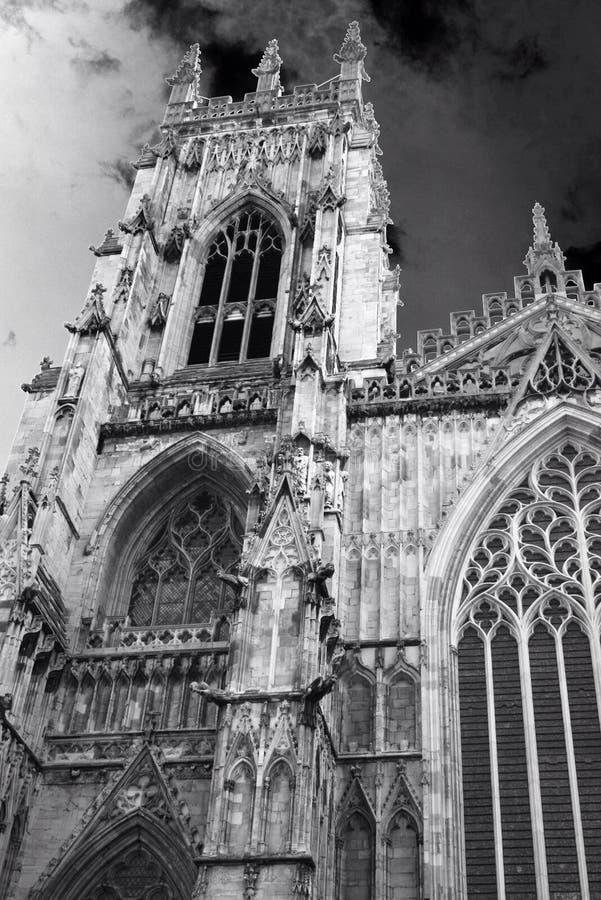 出生地主教大教堂基督教达翰姆英国家庭王子 库存照片