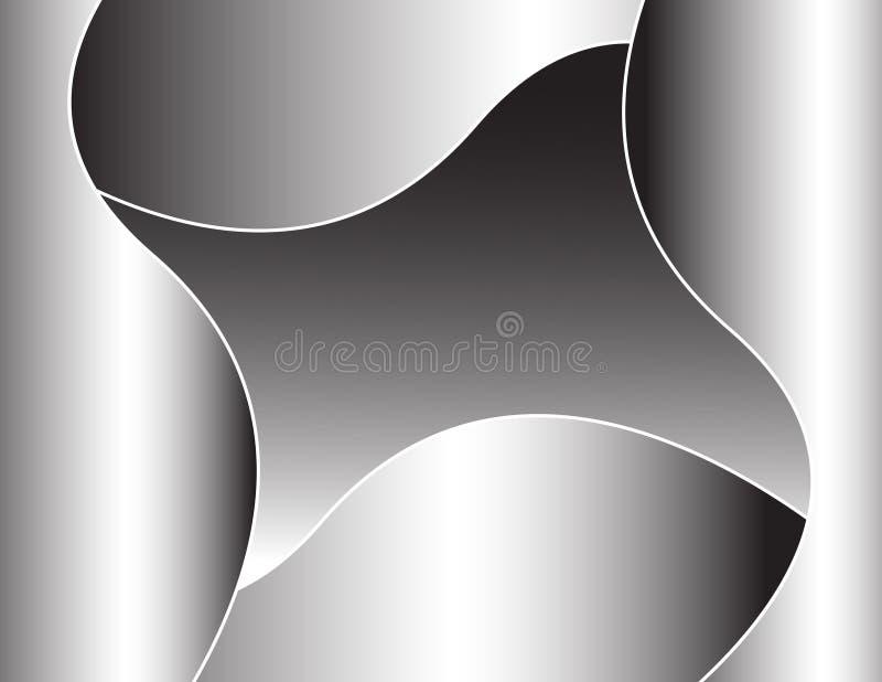 Download 分层堆积金属 向量例证. 插画 包括有 抽象, 纹理, 墙纸, 形状, 空间, 技术, 背包, 靠山, 空缺数目 - 22351329