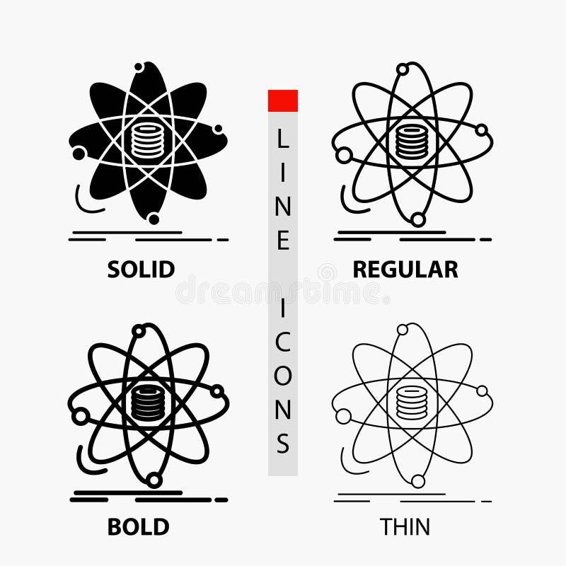 分析,数据,信息,研究,在稀薄,规则,大胆的线和纵的沟纹样式的科学象 r 向量例证
