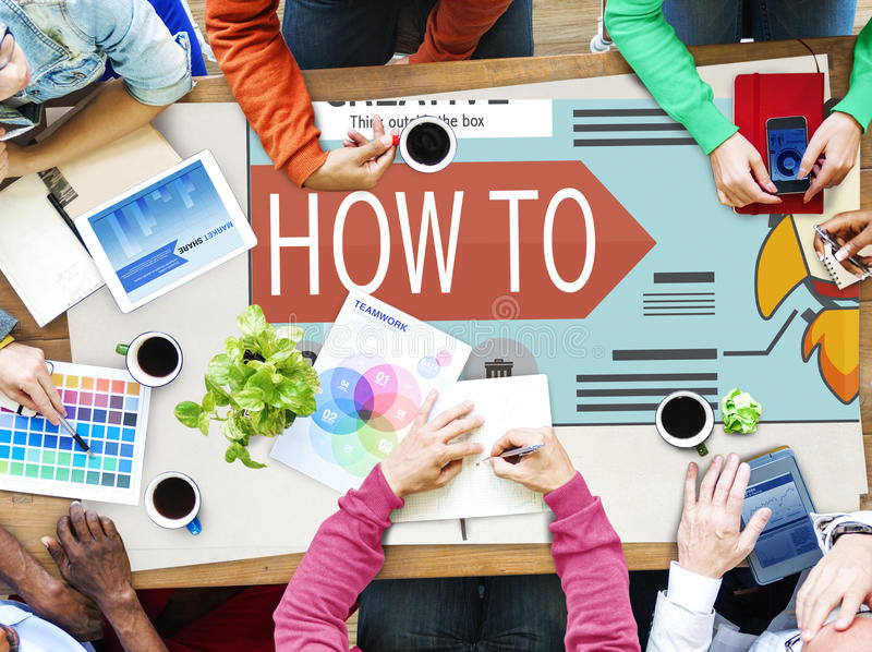 创造性的创新发展成长成功计划概念 免版税库存照片