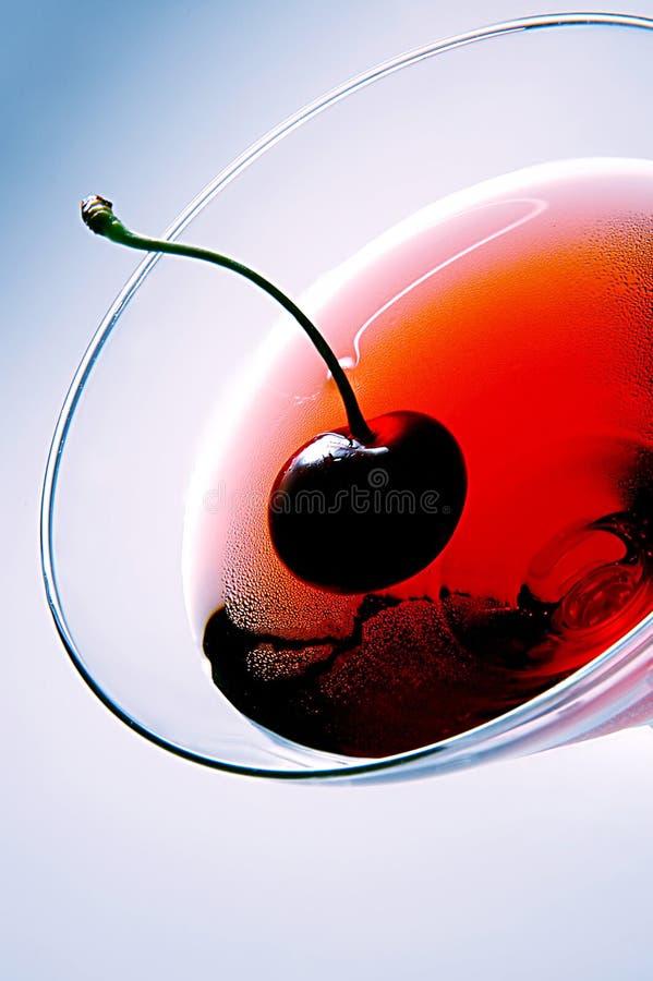 创造性的鸡尾酒 免版税库存图片