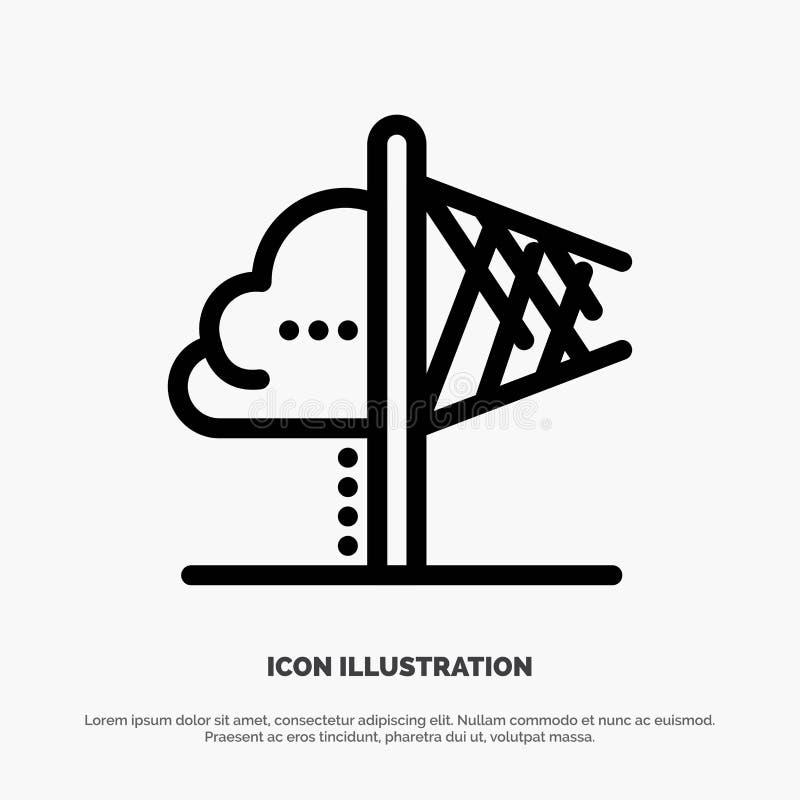 创造性,想法,想象力,洞察,启发线象传染媒介 皇族释放例证
