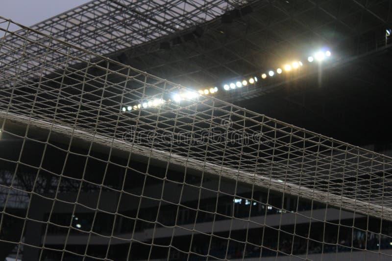 利沃夫州竞技场(体育场) 库存照片