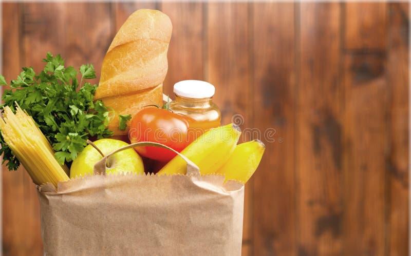 副食品 免版税库存图片