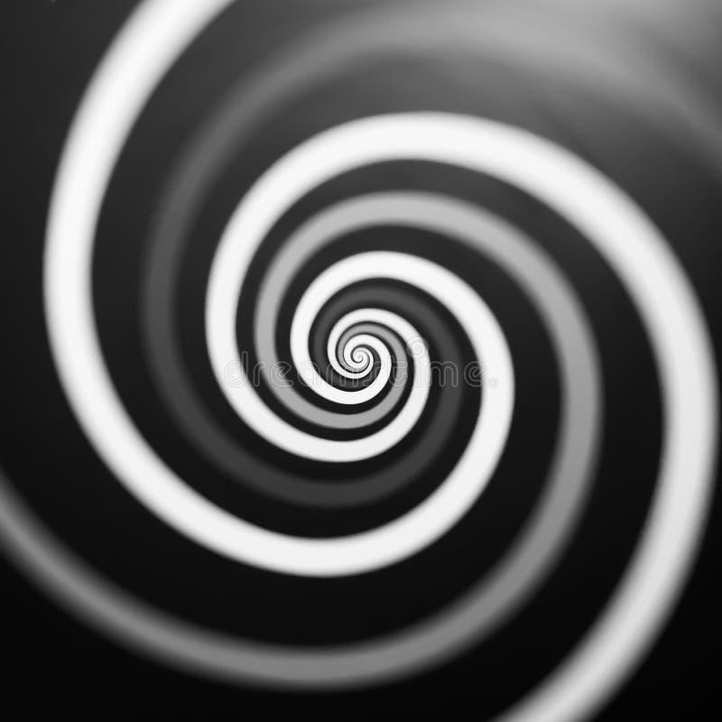 力量HYPNODISC,催眠圆盘 免版税库存照片