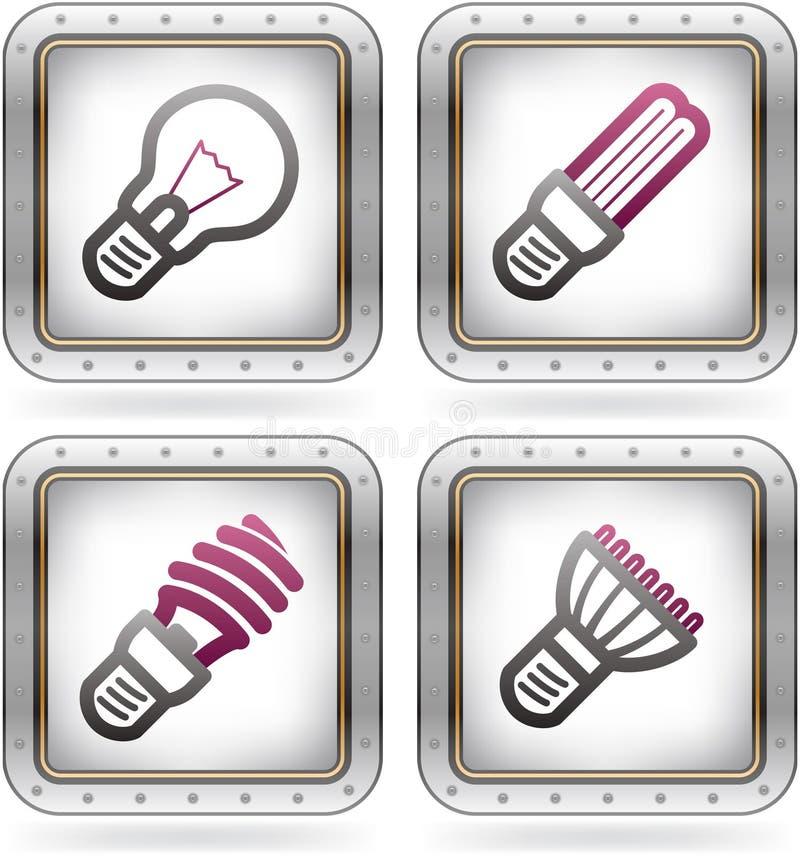 Download 办公用品 向量例证. 插画 包括有 导致, 按钮, 图标, 背包, bulfinch, 图表, 蓝色, 学校 - 22351002