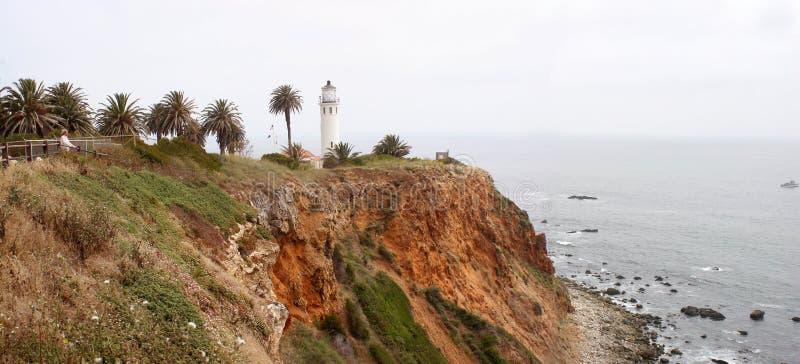 加利福尼亚作梦 免版税库存照片