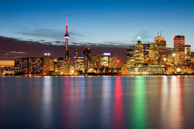 加拿大多伦多 库存图片